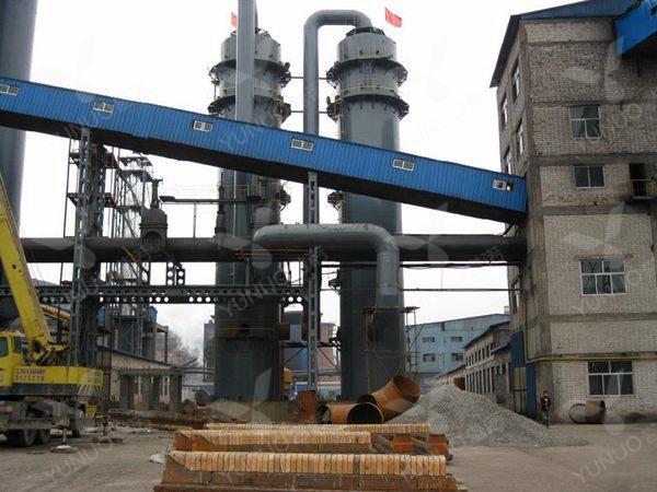 碳钢脱硫塔 脱硫除尘器