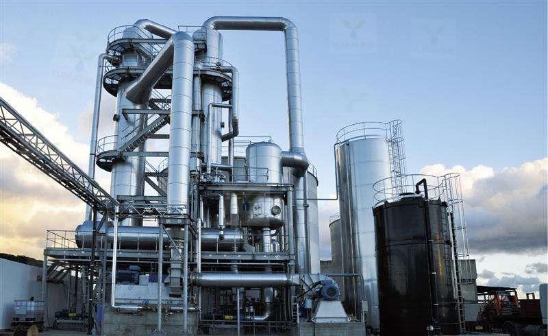 强制循环MVR蒸发器